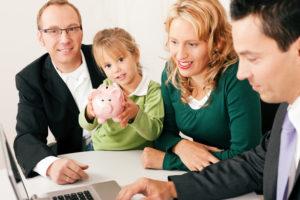Mortgage Broker Service